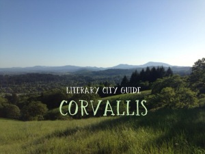 Literary City Guide Corvallis